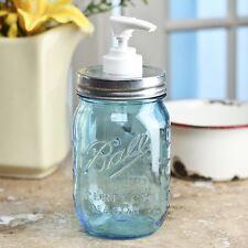 Mason Jar soap Dispenser Lid only - Fits Regular mouth Jars   X   3