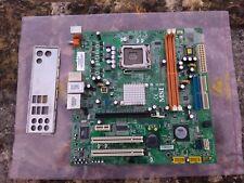 CARTE MERE SOCKET LGA 775 MICRO ATX MSI MS-7301 VER 1.0 OCCASION (2834)