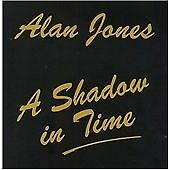 Alan Jones - A Shadow in Time (1998)  CD  NEW/SEALED  SPEEDYPOST