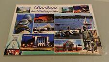 Bochum im Ruhrgebiet (Germany) Postcard (15cm x 10.5cm)