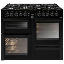 Beko Dual Fuel Home Cookers 100 cm Width