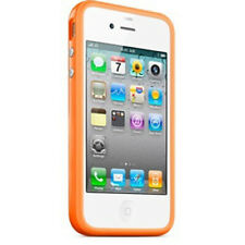 Original Apple iPhone 4/4s Bumper Case (Orange)