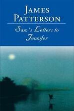 Sam's Letters to Jennifer by James Patterson (2004, CD, Unabridged)