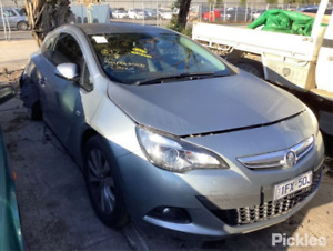 WRECKING NOW HOLDEN ASTRA 2015 PJ 3DR HATCH 1.6L PETROL TURBO AUTO.