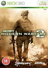 Call Of Duty: Modern Warfare 2 / Xbox 360 / Xbox One / PAL