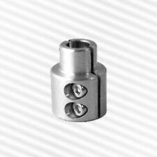 + - 0,5mm poncés g5 durcis hrc56 Cylindre plumes 8mm x 100mm DIN 6325