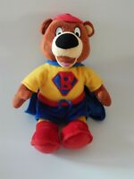 """Rory and friends - Haven Holidays Bradley the Bear 13"""" soft toy"""