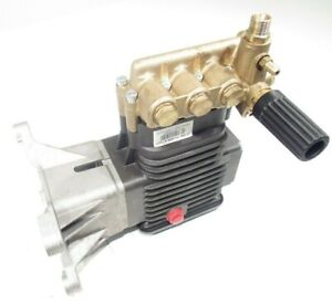 """Open Box 4000 psi AR PRESSURE WASHER Water PUMP replaces RKV4G40HD-F24 1"""" Shaft"""