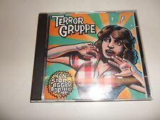 CD  Terrorgruppe  – Non-Stop Aggro Pop 1977-1997