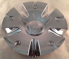 VTec 315 Custom Wheel Center Cap 52121885F-1 C315 Chrome NEW