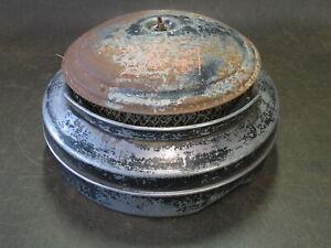 1949 1950 1951 1952 CHEVROLET STYLELINE FLEETLINE COUPE AIR CLEANER