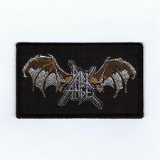 "Dark Angel ""80's Winged Logo"" Reissue Patch evildead-vio-lence-metallica-death"