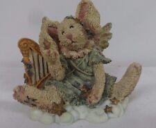 Byods Bear collectn  The Angel Rabbit figurine # 2230 IOBox w/tags  1993  Heaven