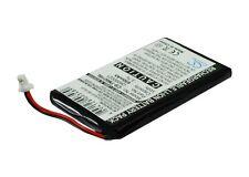UK Battery for TomTom GPS-9821X GPS-9821X PDA/Handhelds Q6000021 3.7V RoHS