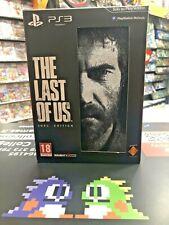 The Last of Us Joel Edition Ita PS3 USATO GARANTITO