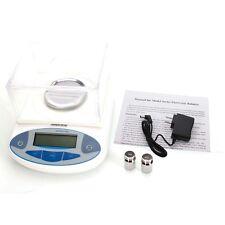300g/0.001g Lab Analytical Digital Balance Scale