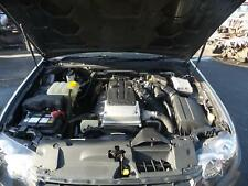 FORD FALCON ENGINE FG-FGX 4.0 MOTOR DOHC (195kW) 04/08-10/16