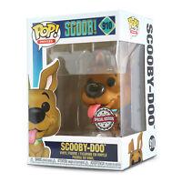 Funko POP! Movies: SCOOB! - Scooby Doo Special Edition Exclusive