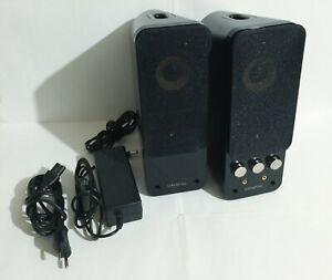 Creative GigaWorks T20 Series II - Lautsprecher - Gebraucht