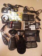 Nikon Coolpix 4500 4.0 Mega Pixels 4x Optical Zoom Digital Camera