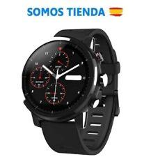 Xiaomi Amazfit Stratos 2 34mm Negro, Correa Silicona, Smartwatch