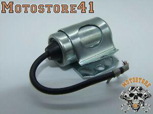 Harley Davidson - Capacitor Condenser Bigtwin 30-78 Sportster 71-78 32726-30A