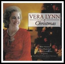 "Vera Lynn At Christmas (1CD) ""NEW & SEALED"" 1st Class Post From UK"