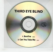 (GJ267) Third Eye Blind, Bonfire / Can You Take Me - DJ CD