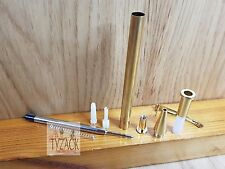 Tournage sur bois or Artisan Clicker Pen Kit TY-BPCL 76-G