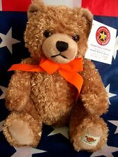 HRC Hard Rock Cafe Fukuoka 100 Years of the Teddy Bear 10``  LE120!!
