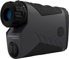 Sig Sauer KILO2200BDX Laser Range Finding Monocular, 7x25mm - SOK22704