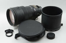 Nikon AF-I NIKKOR 300mm F2.8 D ED [GOOD] from Japan (99−C85)