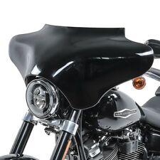 Carenage de Phare pour Harley Davidson Dyna Switchback/ Road King 94-20 noir