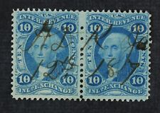 Ckstamps: Us Revenue Stamps Collection Scott#R36d? Used