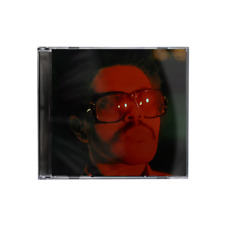 THE WEEKND - BLINDING LIGHTS 2020 US CD REMIXED BY MAJOR LAZER AKA ABEL TESFAYE