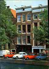 Auto VW Volkswagen Käfer Beetle, Fiat, Autos in Amsterdam Niederlande Holland