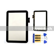 "For Toshiba Excite 10 AT300 AT305 10.1"" Touch Screen Digitizer Outer Glass OEM"