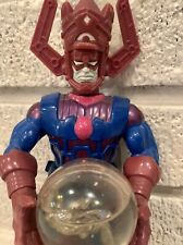 Toy Biz Marvel Silver Surfer Cosmic Power Alien Fighters Galactus 1998 RARE USA