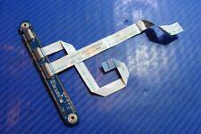 """HP Pavilion DV7-6000 17.3"""" OEM Mouse Button Board w/Cables HPMH-40GAB630T-C200"""