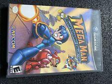 Mega Man Anniversary Collection (EE. UU. NTSC) juego para el Nintendo GameCube (GC)