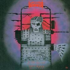 Voivod - Dimension Hatross [New Vinyl LP] UK - Import