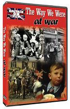 Britain on Film - The Way We Were at War