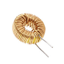 20 Pcs Toroid Core Inductor Wire Wind Wound for DIY--220uH 3A mah