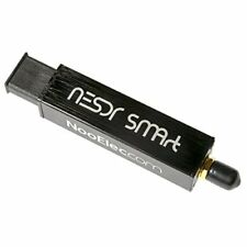 NooElec NESDR SMArt - Premium RTL-SDR w/Aluminum Enclosure, 0.5PPM TCXO
