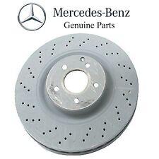 NEW Mercedes W203 W209 W171 C32 C350 SLK55 02-11 Front Disc Brake Rotor GENUINE