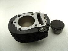 Yamaha V Star XVS1100 XVS 1100 #6015 Front Cylinder & Piston / Jug / Barrel