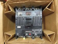 GE TJK636VF000 Circuit Breaker 600 Amp 3 Pole