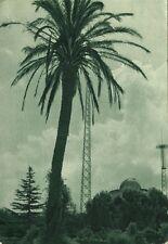 Vatican City, Giardini Vaticani, Vatican Radio Masts and Towers (1952)