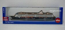 Siku Super 1724 1:1400 TUI Cruises Mein Schiff My Ship 3 Cruise Ship Model