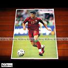 CRISTIANO RONALDO (MANCHESTER UNITED REAL MADRID) - Poster Football #PM840